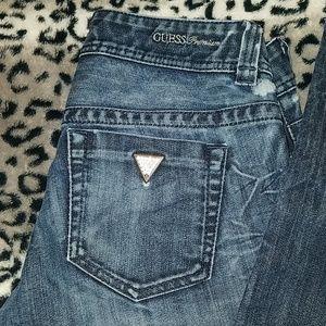 Guess premium jeans size 27